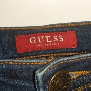 NEW WHOT AUTHENTIC GUESS SIZE 25 CANADA 🇨🇦